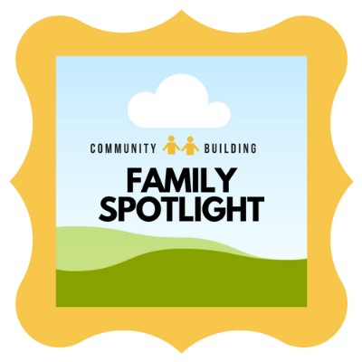 Family Spotlight - The Enerson Family