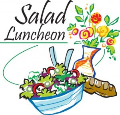 Fall Salad Luncheon and Craft Fair